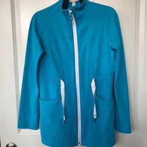 Lululemon Yohari Jacket